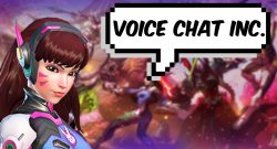 Heroes of the Storm Voice Chat