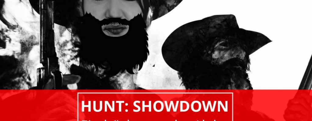 Immersiv und gruselig – Die Alpha von Hunt: Showdown lässt hoffen