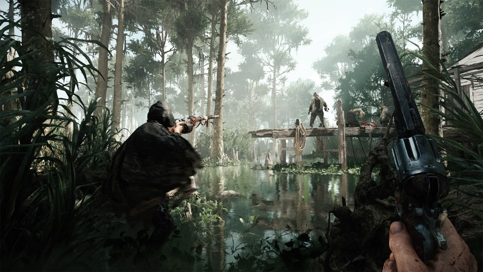 Hunt Showdown Screenshot 1