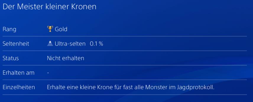Kronen-Klein