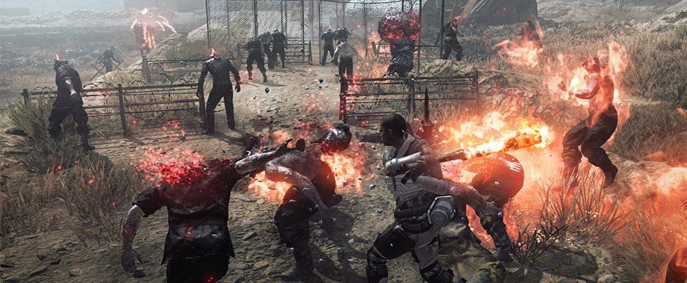 Das solltet Ihr wissen, bevor Ihr Metal Gear Survive kauft