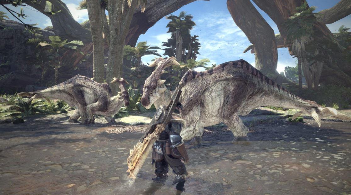 Monster-Hunter-World-Aptonoth