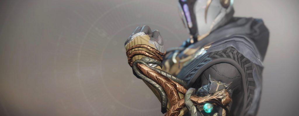 Destiny 2: Ist der Ophidianische Aspekt noch so mächtig wie in Destiny 1?