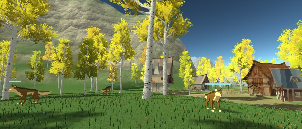 OrbusVR Screenshot 1