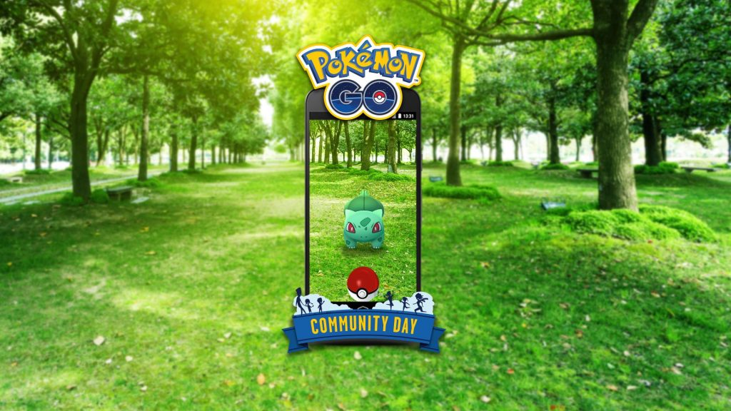 Pokémon GO Com Day 3 Leak