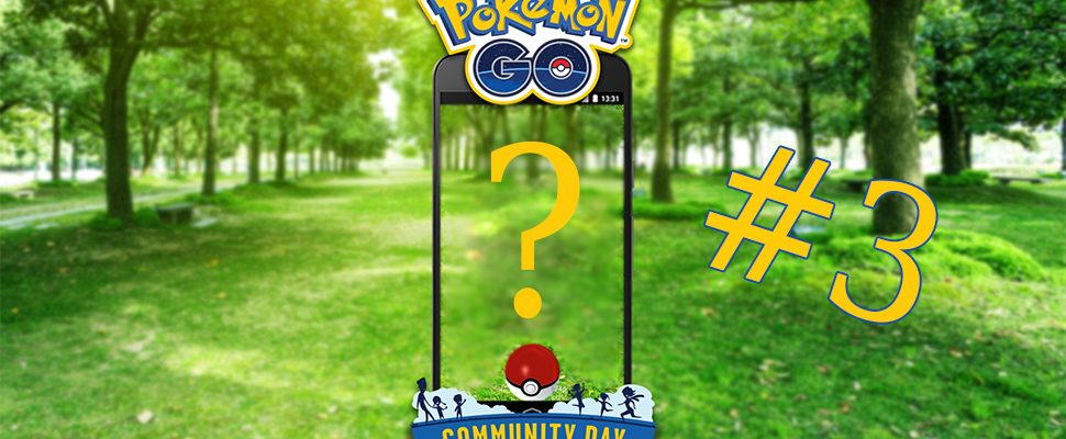 Pokémon GO: Leak will das Monster des 3. Community Day voraussagen