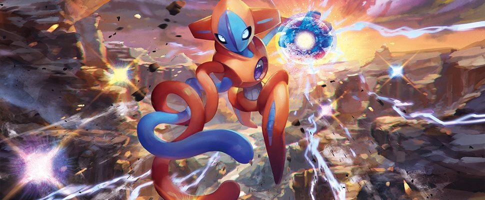 Pokémon GO – Leak zeigt: Niantic tüftelt an Deoxys und Formeo