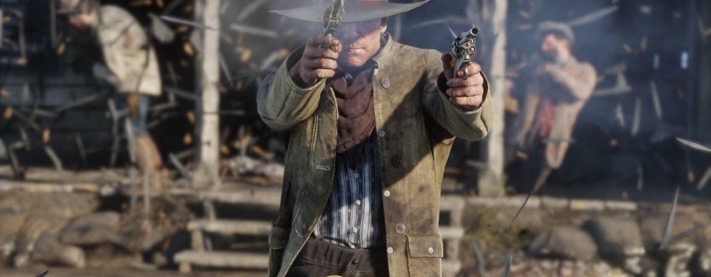 Leak zu Red Dead Redemption 2: Tieferer Fokus auf Online als GTA V