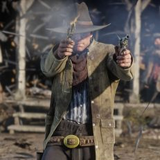 Dead Redemption 2 Release