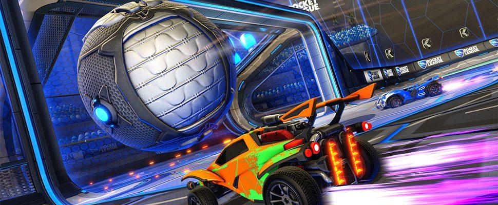 Rocket League testet Turniere – So nehmt Ihr jetzt an der Beta teil