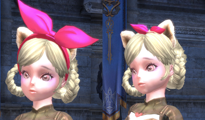 Tera Hat Placement