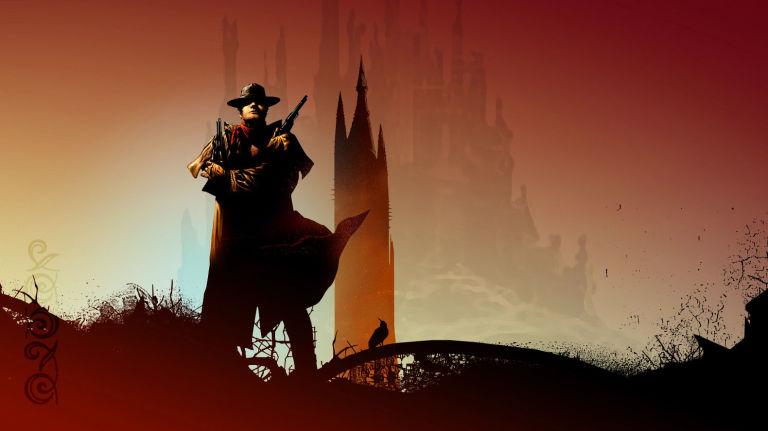 The Dark Tower 2