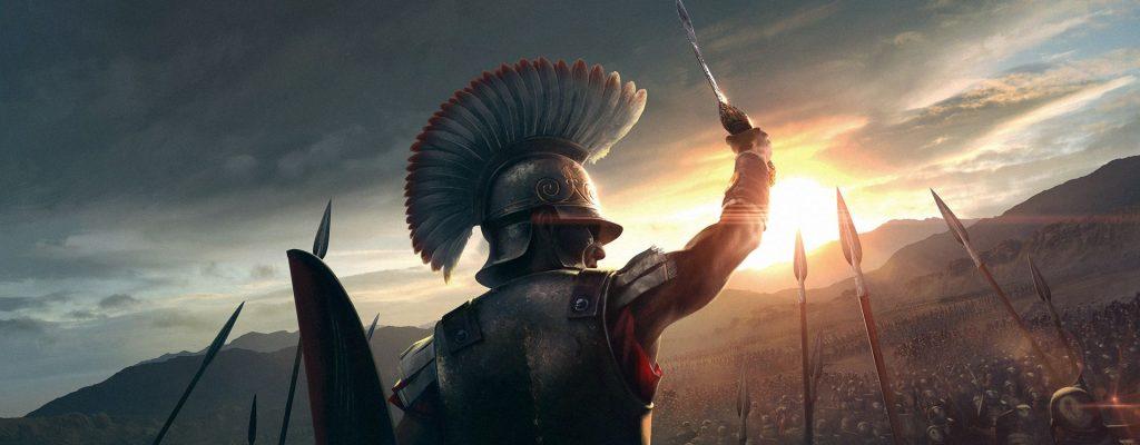 World of Tanks trifft 300: So spielt sich das neue MMO Total War: Arena