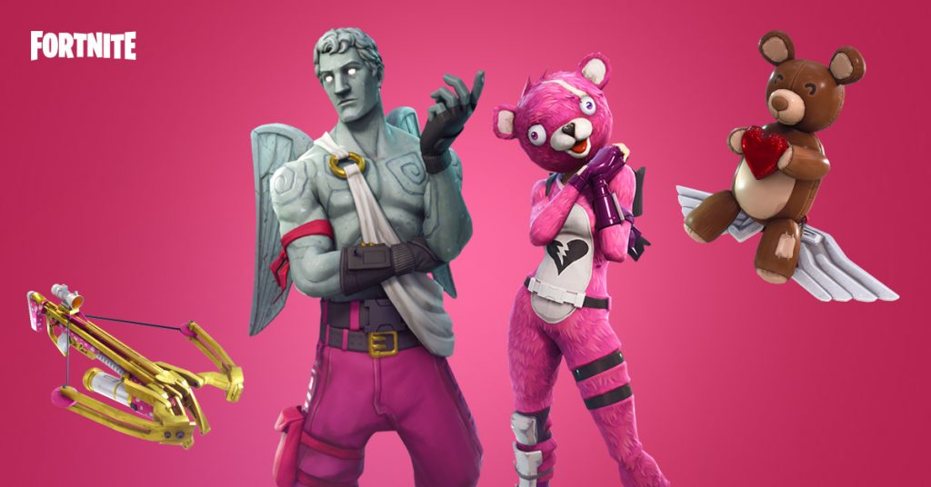 Update-Patch-Fortnite