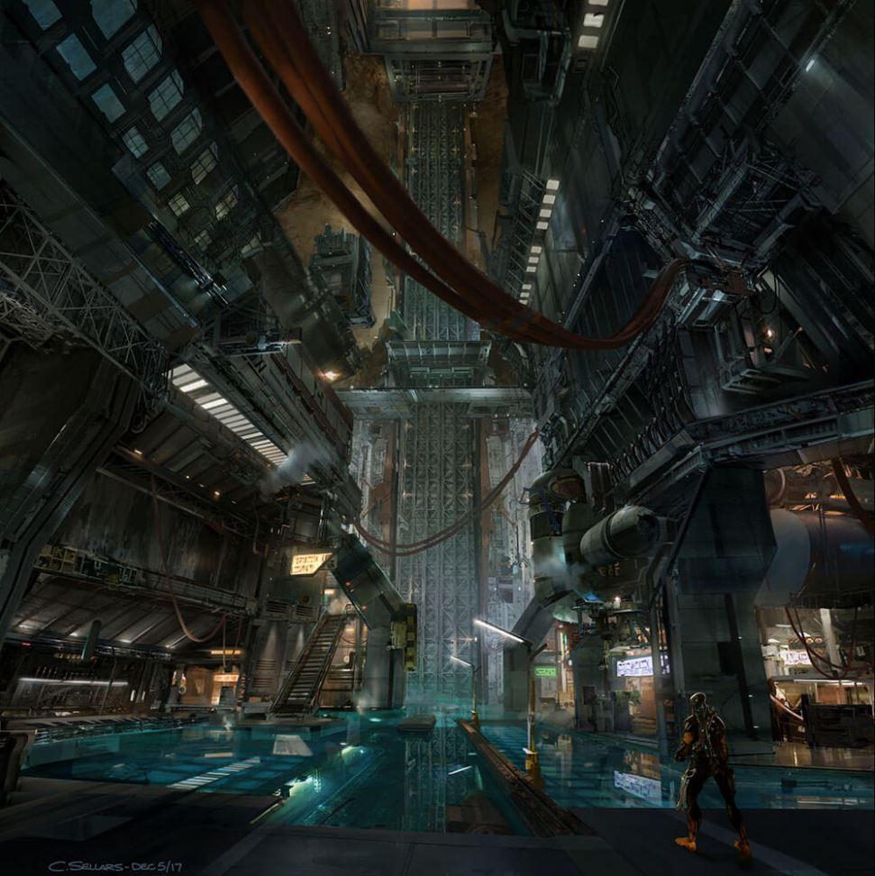 Warframe-Open-World-Venus-City-Corpus