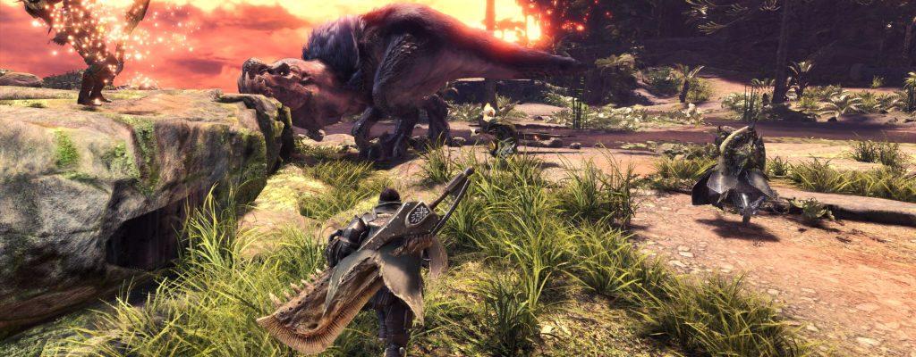 Monster Hunter World: Film hat jetzt neuen, noch schlimmeren Plot
