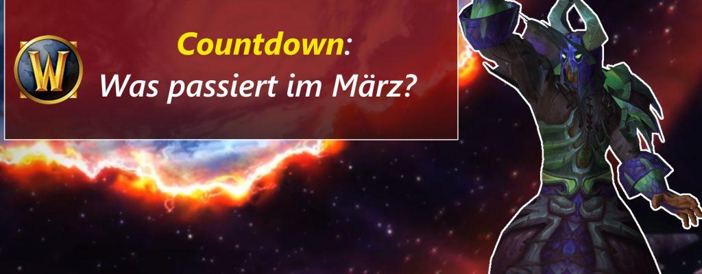 Geheimer WoW-Countdown tickt! Was kündigen die Kultisten an?