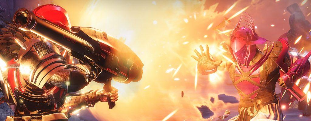 Destiny 2: Bungie lädt zum Playtest-Gipfel, will ehrliches Feedback