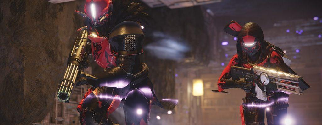 Destiny 2: Verrät die Playlist-Rotation den Release-Termin vom 2. DLC?