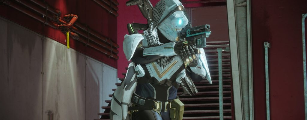 Destiny 2: Hotfix 1.1.4.1 – Wartung und Server-Downtime am 10.4.2018
