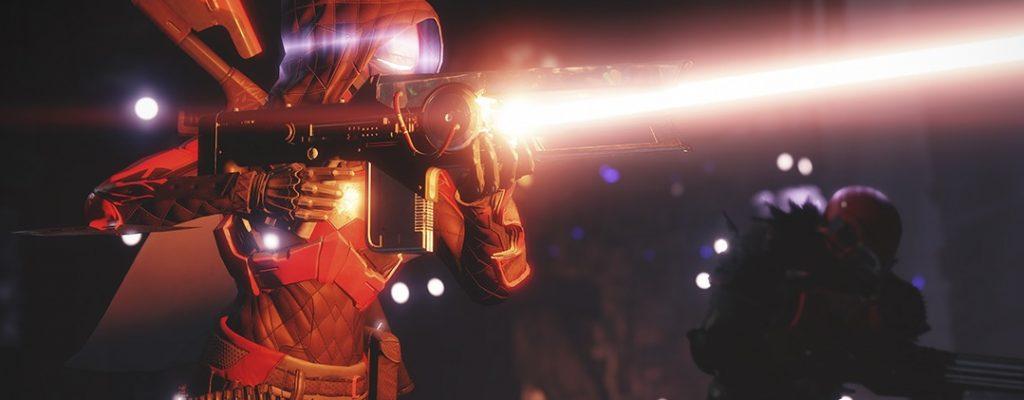 Destiny 2 krempelt die Auren um, bringt drei Abzeichen-Neuerungen