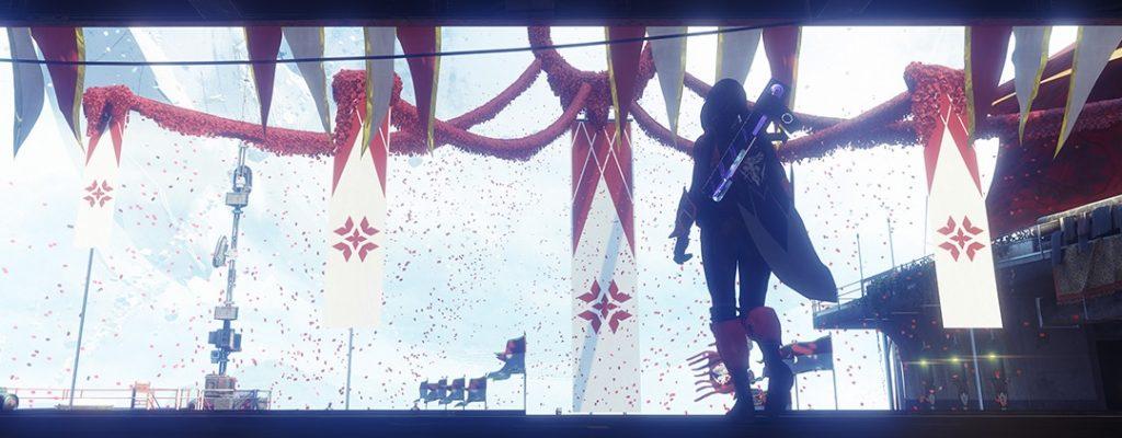 Destiny 2: Scharlach-Woche naht, mit 2v2-PvP und einer neuen, alten Map