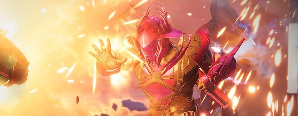 Nach Kritik: So will Destiny 2 das Fortschrittssystem optimieren