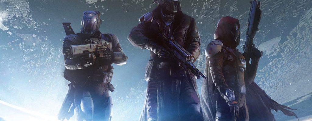 Spieler findet raus: Destiny 2 will heimlich, dass Ihr Waffen jongliert