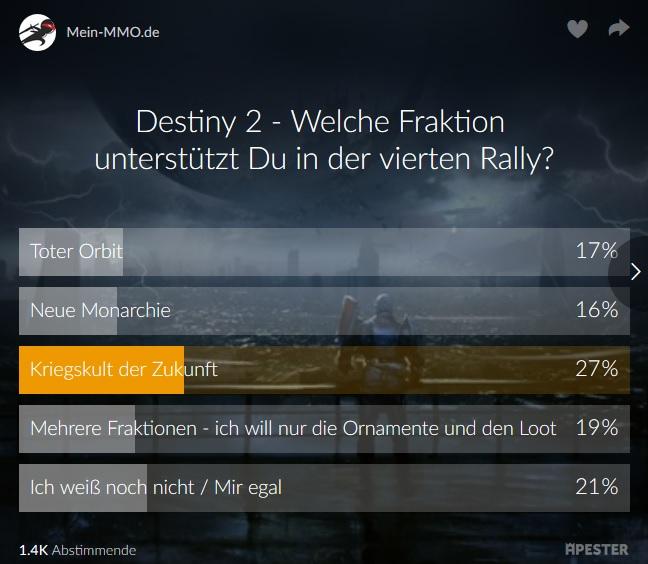 destiny.umfrage