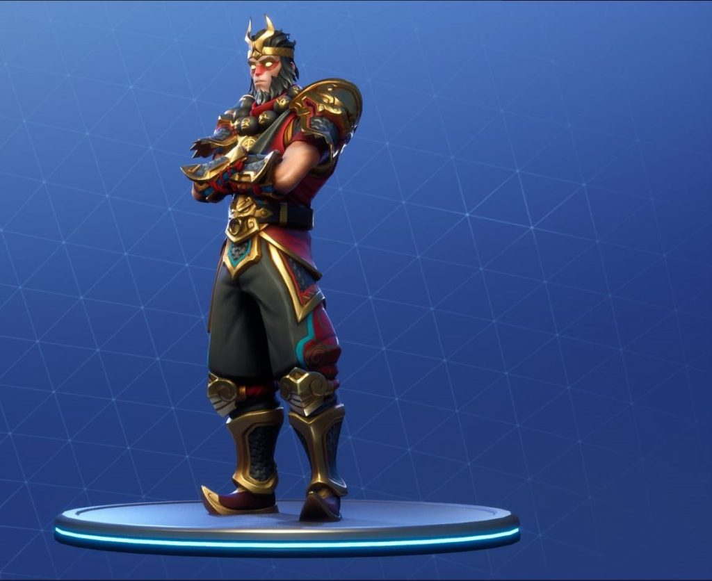 fortnite-wukong