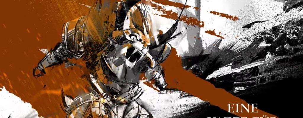 Neue Episode von Guild Wars 2 hat endlich Termin und Gangster-Trailer