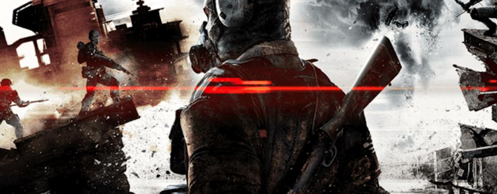 Jemand hat eine Geheim-Nachricht in Metal Gear Survive geschmuggelt