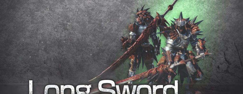 Eure beliebtesten Waffen in Monster Hunter World – Multi- und Singleplayer