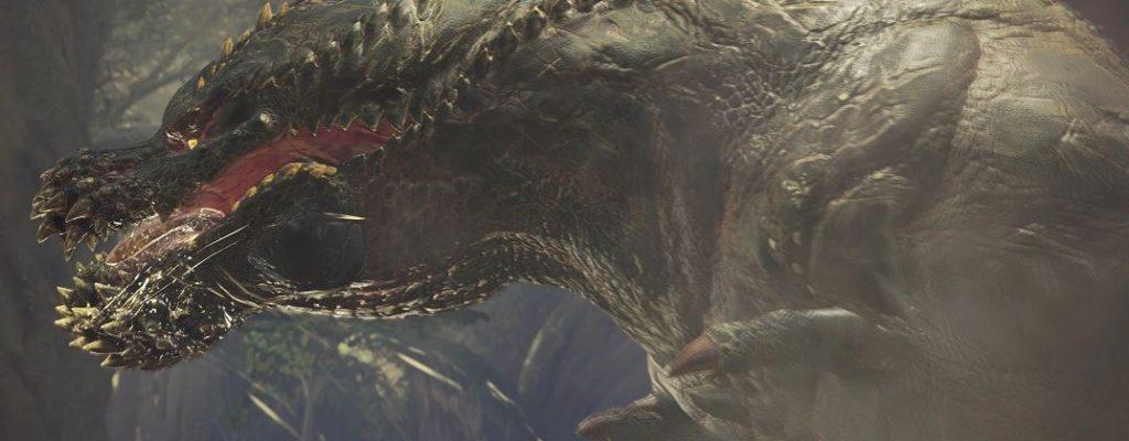 """Das steckt hinter der """"einfachen Aufgabe"""" in Monster Hunter World"""