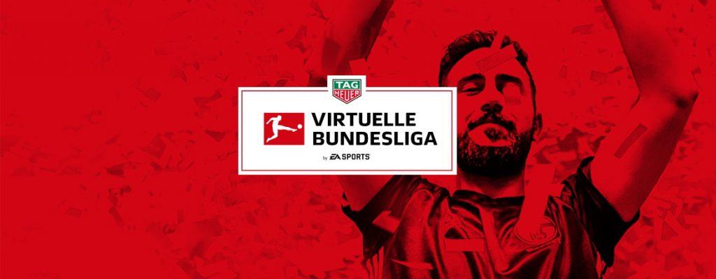Mit diesen FUT-Teams gehen Pros in die FIFA 18 virtuelle Bundesliga