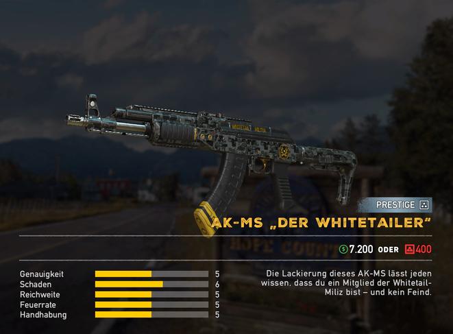 FC 5 AK-MS