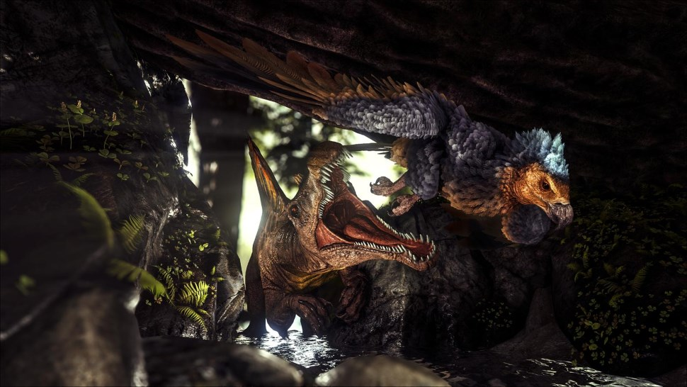 ARK TLC Spinosaur