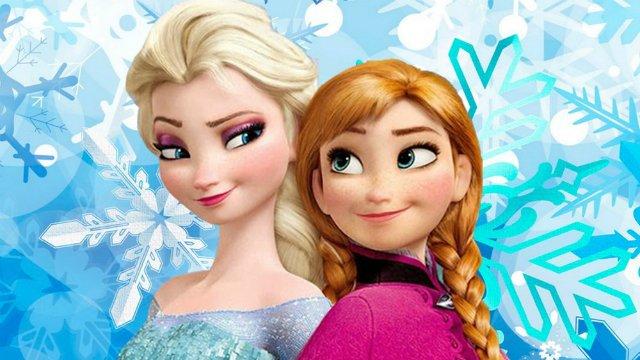 Anna-Elsa-Pixar