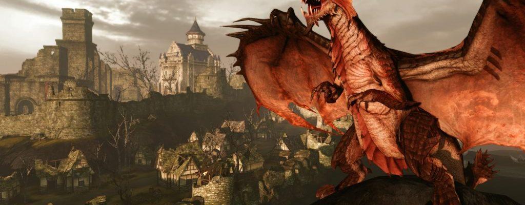 MMORPG-Firma hinter ArcheAge, Rift verkauft – Viele verlieren den Job