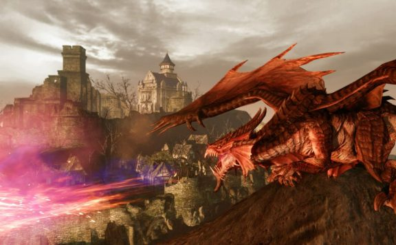 ArcheAge Legends Return Screenshot 3