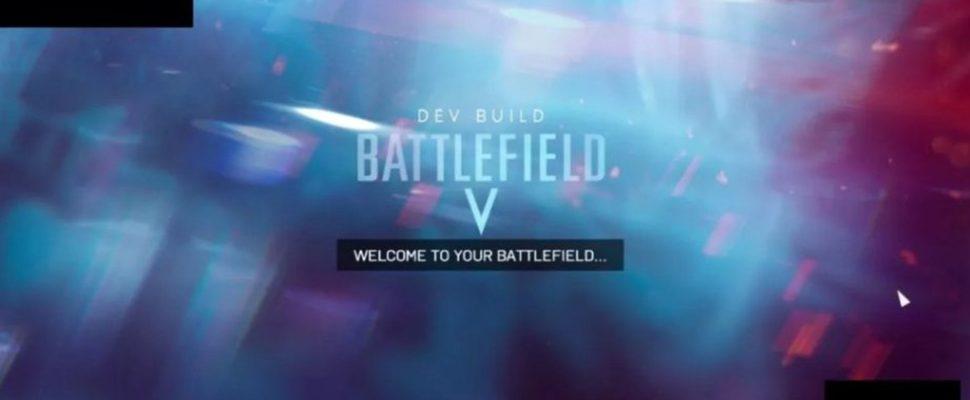 Battlefield V wird angeblich nächster Teil der Serie, spielt im 2. Weltkrieg