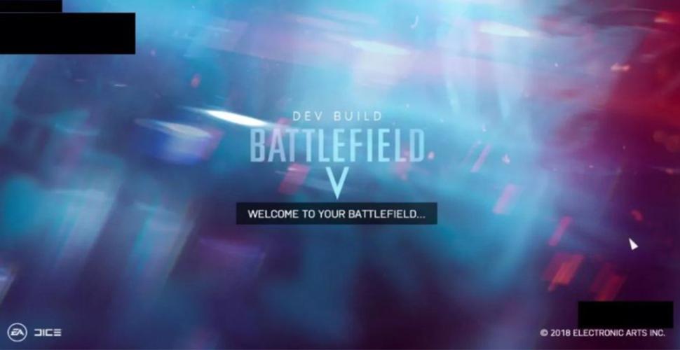 Battlefield V Titel