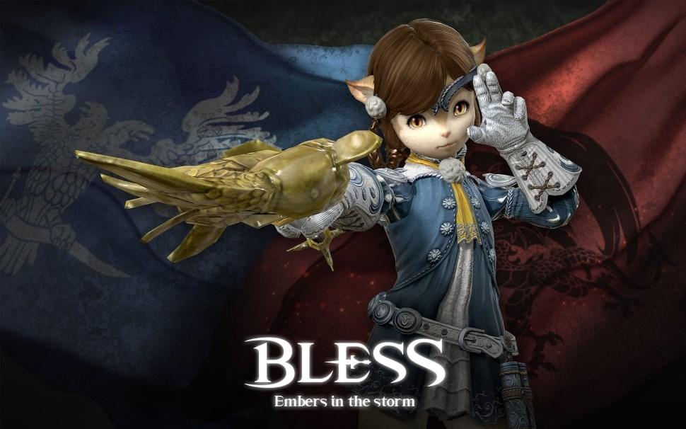 Bless Hieron Mascu