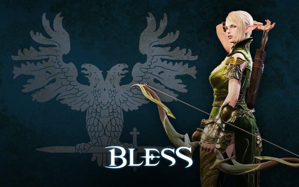 Bless Sylvan Elves