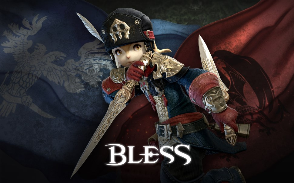 Bless Union Mascu