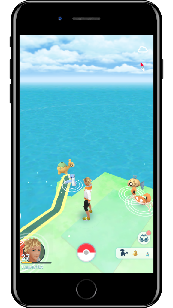 Pokémon GO Quests