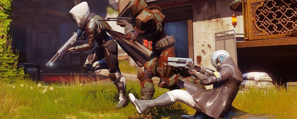 Bungie ändert die Roadmap: Das kommt im März und April zu Destiny 2