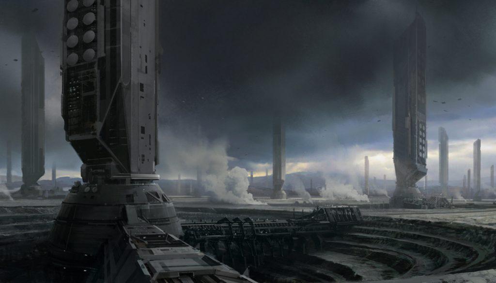 Destiny 2 Cabal Drill