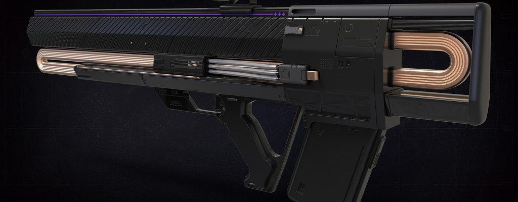 Destiny 2: Diese Impulsgewehre macht das März-Update richtig stark
