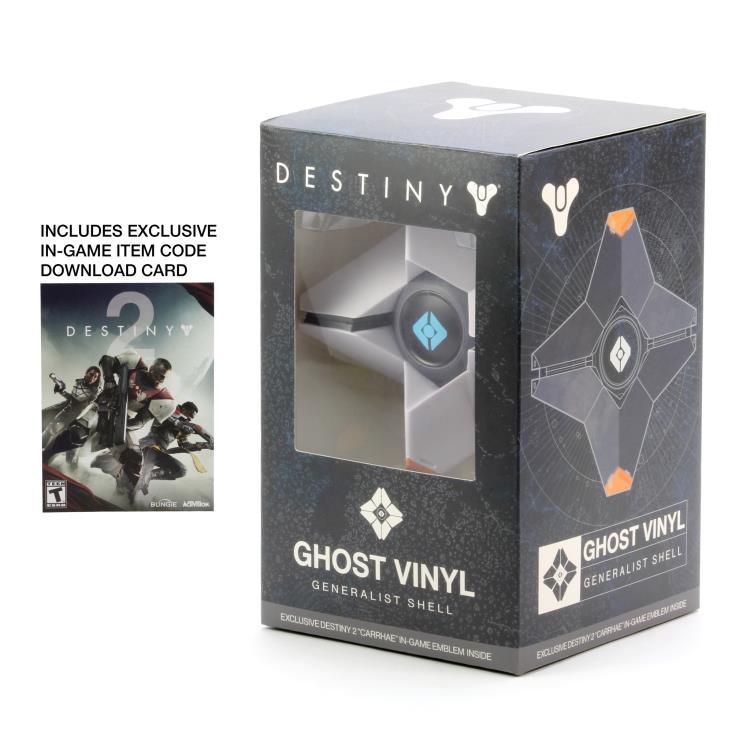 Destiny 2 Merch